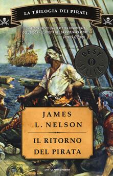 Promoartpalermo.it Il ritorno del pirata. La trilogia dei pirati Image