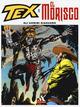 uomini giaguaro. Tex