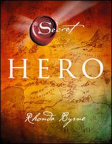Hero - Rhonda Byrne - copertina