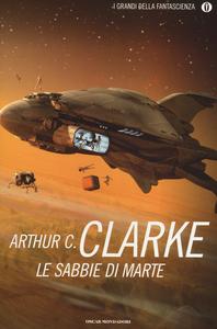 Libro Le sabbie di Marte Arthur C. Clarke