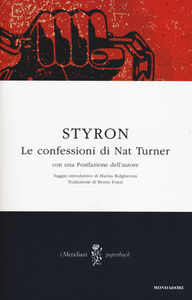 Libro Le confessioni di Nat Turner William Styron