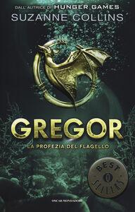 Libro La profezia del flagello. Gregor. Vol. 2 Suzanne Collins