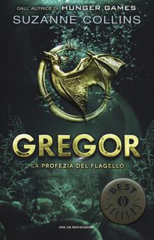 La profezia del flagello. Gregor. Vol. 2.pdf
