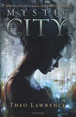 Libro Mystic city Theo Lawrence
