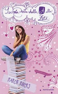 Libro La mia vita dalla A alla Zeta. Stargirl Karen Rivers