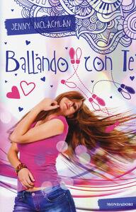 Libro Ballando con te. Stargirl Jenny McLachlan
