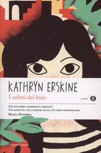 Libro I colori del buio Kathryn Erskine