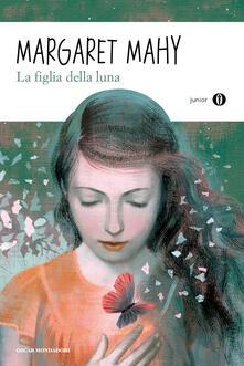La figlia della luna - Margaret Mahy - copertina