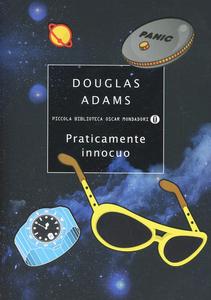 Libro Praticamente innocuo Douglas Adams
