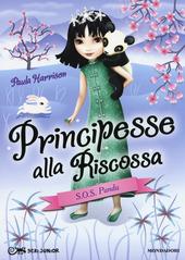 S.O.S. panda! Principesse alla riscossa. Vol. 4