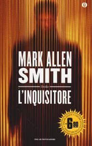 Libro L' inquisitore Mark A. Smith