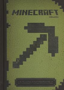 Minecraft Mojang. La guida fondamentale