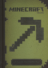 Minecraft Mojang La Guida Fondamentale Libro border=