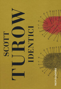 Libro Identici Scott Turow