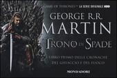 Il trono di spade. Libro primo delle Cronache del ghiaccio e del fuoco. Vol. 1: Il trono di spade-Il grande inverno.