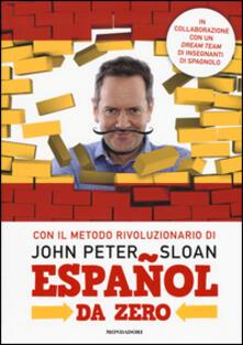 Español da zero - John Peter Sloan - copertina