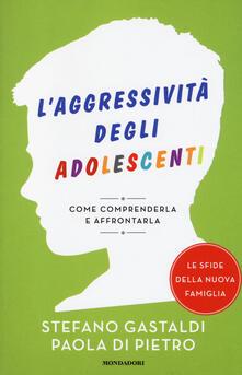 Writersfactory.it L' aggressività degli adolescenti. Come comprenderla e affrontarla Image