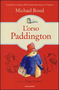 Libro L' orso Paddington Michael Bond