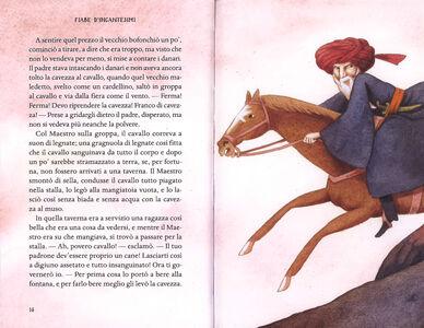 Libro Fiabe d'incantesimi. Fiabe italiane Italo Calvino 1