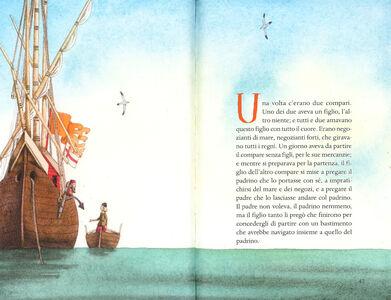 Libro Fiabe d'incantesimi. Fiabe italiane Italo Calvino 2
