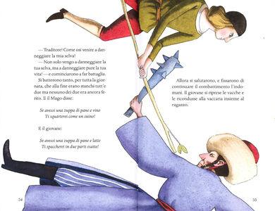 Libro Fiabe d'incantesimi. Fiabe italiane Italo Calvino 3