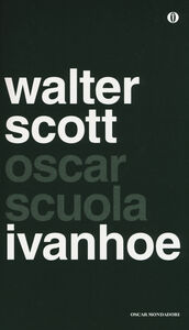 Libro Ivanhoe Walter Scott