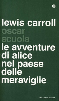 Le Le avventure di Alice nel paese delle meraviglie - Carroll Lewis - wuz.it