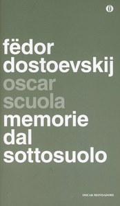 Libro Memorie dal sottosuolo Fëdor Dostoevskij