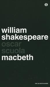 Libro Macbeth. Testo inglese a fronte William Shakespeare
