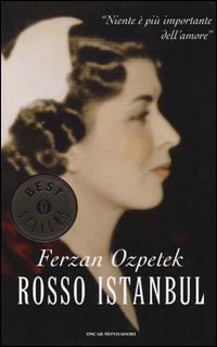 Rosso Istanbul - Ozpetek Ferzan - wuz.it