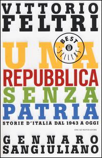 Una Repubblica senza patria...