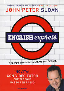 Libro English express John P. Sloan
