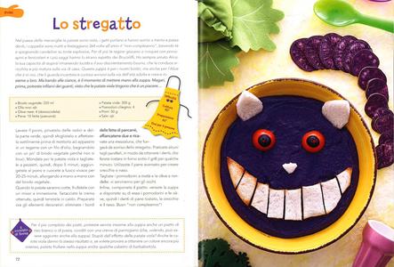 Libro Guarda che buono! GialloZafferano per i bambini Sonia Peronaci 1