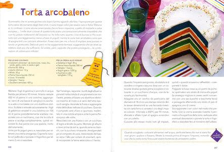 Libro Guarda che buono! GialloZafferano per i bambini Sonia Peronaci 4