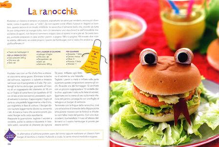 Libro Guarda che buono! GialloZafferano per i bambini Sonia Peronaci 5