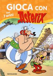 Gioca con Asterix