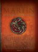 Libro Il mondo del ghiaccio e del fuoco. La storia ufficiale di Westeros e del trono di spade George R. R. Martin Elio M. jr Garcìa Linda Antonsson