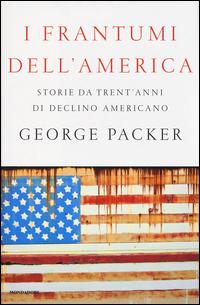 I frantumi dell'America. Storie da trent'anni di declino americano