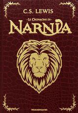 Libro Le cronache di Narnia. Ediz. speciale Clive S. Lewis
