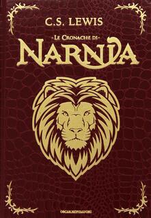 Le cronache di Narnia. Ediz. speciale - Clive S. Lewis - copertina