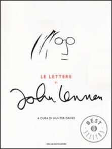 Le lettere di John Lennon - John Lennon - copertina