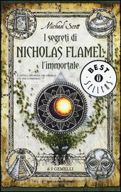 I gemelli. I segreti di Nicholas Flamel, l'immortale. Vol. 6