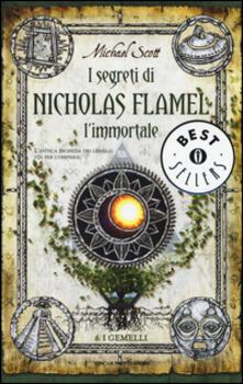 Antondemarirreguera.es I gemelli. I segreti di Nicholas Flamel, l'immortale. Vol. 6 Image