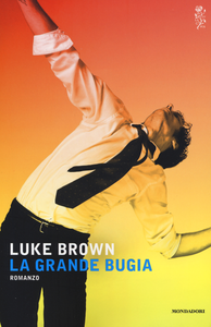 Libro La grande bugia Luke Brown