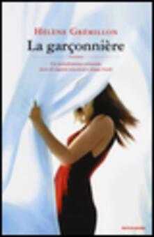 La garçonnière - Hélène Grémillon - copertina