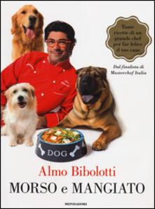 Morso e mangiato - Almo Bibolotti - copertina