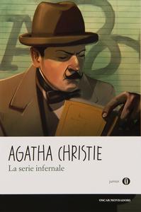 Libro La serie infernale Agatha Christie