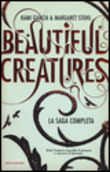 Steamcon.it Beautiful creatures: La sedicesima luna-La diciassettesima luna-La diciottesima luna-La diciannovesima luna Image
