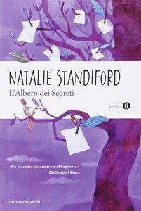 Libro L' albero dei segreti Natalie Standiford