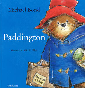 Libro Paddington Michael Bond , R. W. Alley
